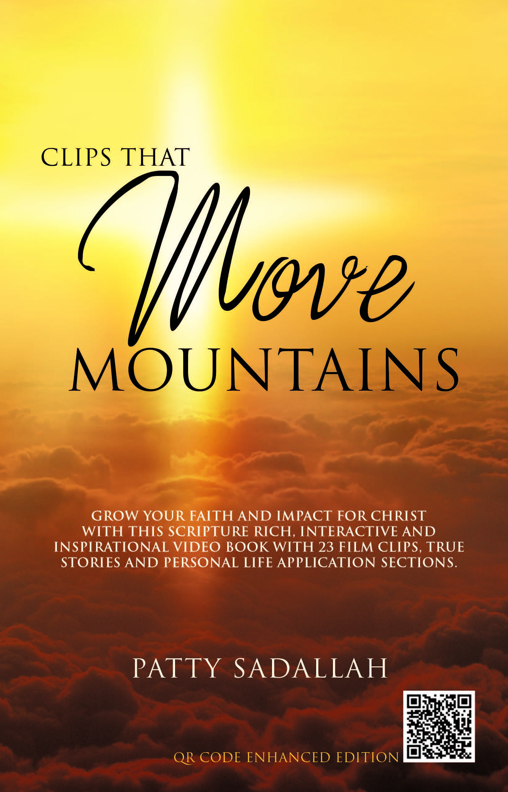 Clips That Move Mountains Front Cover
