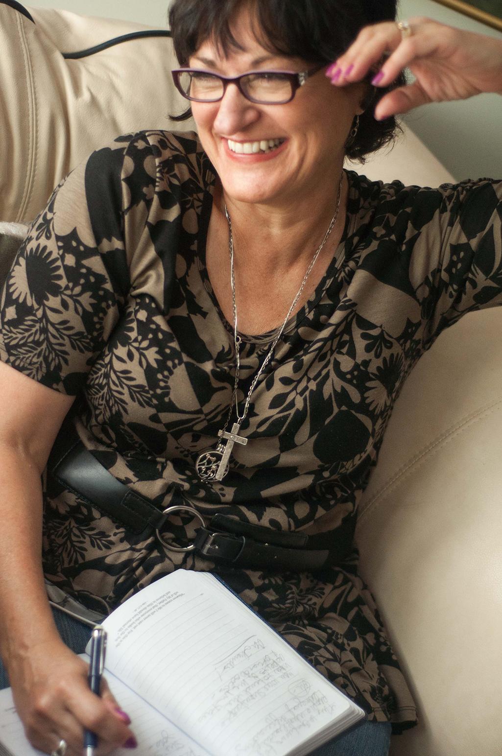 Dr. Patty Sadallah - Q&A