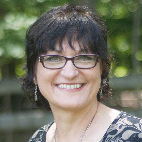 Dr. Patty Sadallah - Christian Author